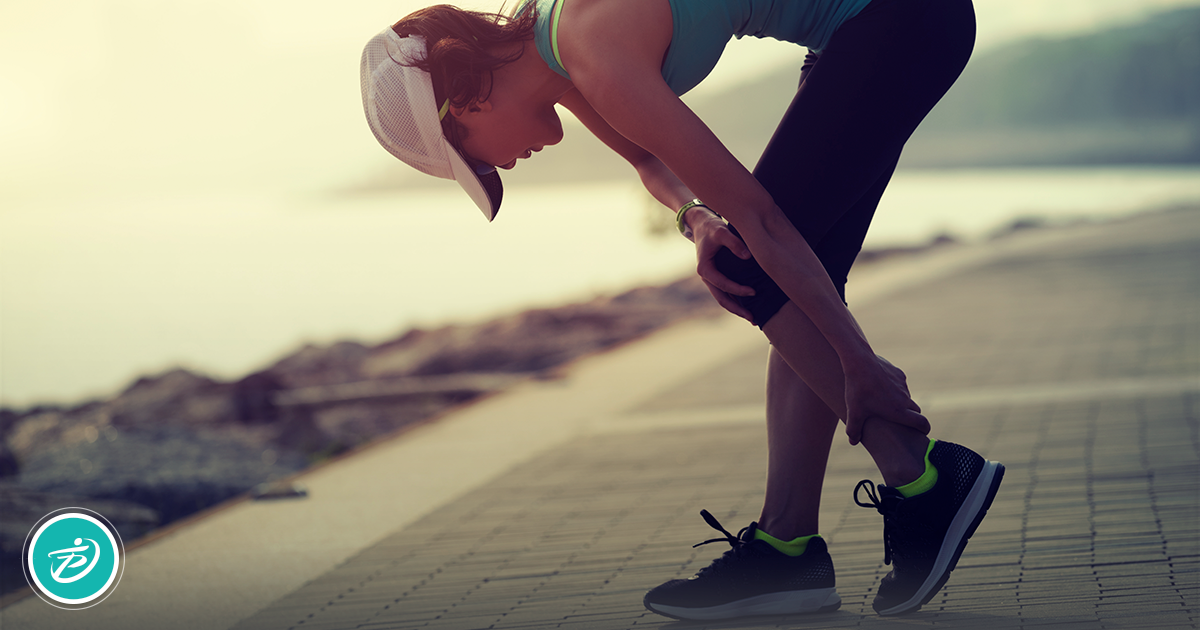 Lesão muscular e reabilitação